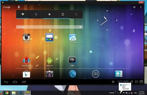 bluestacks for android bbm working on bluestack app player blackberry forums at crackberry