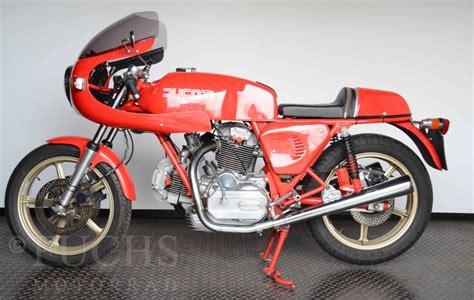 Motorrad Fuchs Ducati by Fuchs Motorrad Bikes Ducati 900 Ss