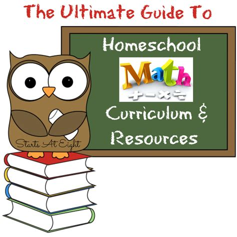 4th edition the ultimate guide to sat grammar workbook the ultimate guide to homeschool math curriculum