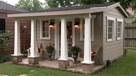 a womans shed spaces 178249099x women escape to backyard she sheds abc13 com