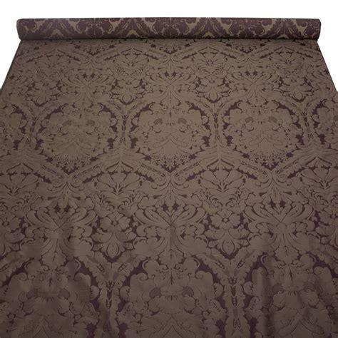 coordinating upholstery fabrics traditional floral damask satin coordinating stripe