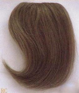 human hair wiglets for thinning hair 6 straight human hair clip on filler wiglet hairpiece