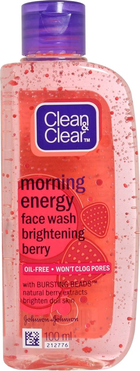 Hersim Perfectly Clear Wash Smooth Firming clean clear morning energy brightening berry wash price in india buy clean clear