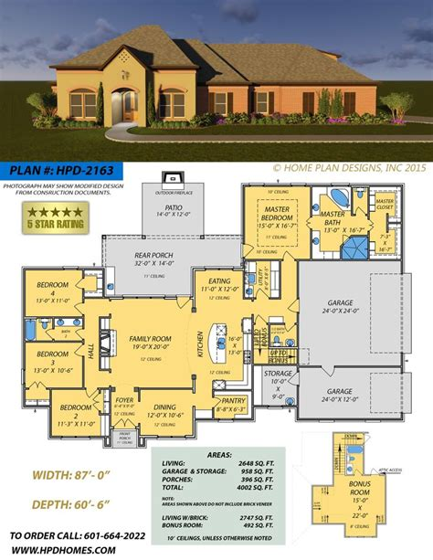 home plan designs judson wallace home plan designs www hpdhomes com judson wallace 601 664