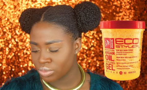 Curly Hair With Eco Styler Gel by Eco Styler Gel On 4c Hair 17 Best Images About