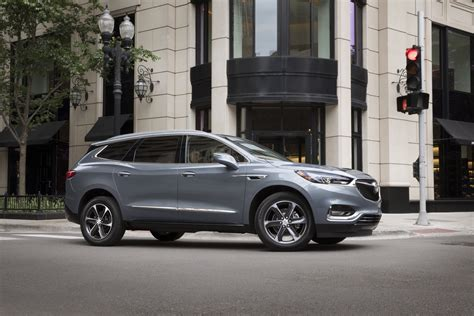 new buick 2018 enclave 2018 buick enclave release availability date gm authority