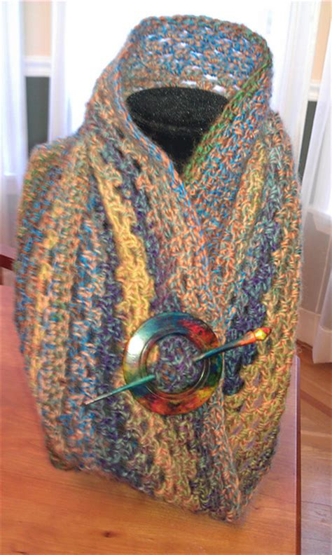 the new crochet cowl scarves a new year a new crochet