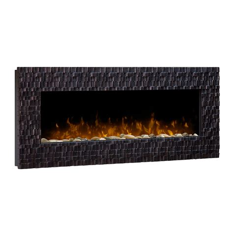 Linear Fireplace Electric by Wakefield Linear Wall Mount Electric Fireplace Dwf 1318