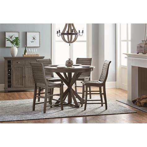 casual dining room chairs progressive furniture willow dining casual dining room