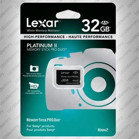 Lexar Platinum Ii Memory Pro Stick Pro Duo 8gb memory stick pro duo platinum ii lexar 8gb 490 00 en mercado libre