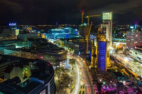 berlin city city west