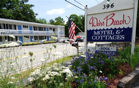 weirs motel and cottages in laconia hotel rates