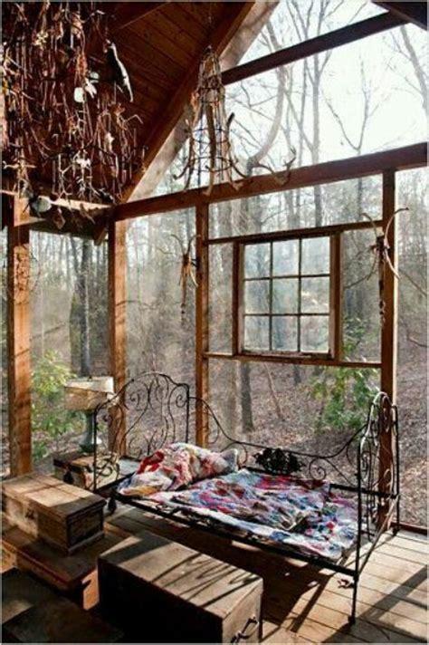 23 Beautiful Boho Sunroom Design Ideas Interior