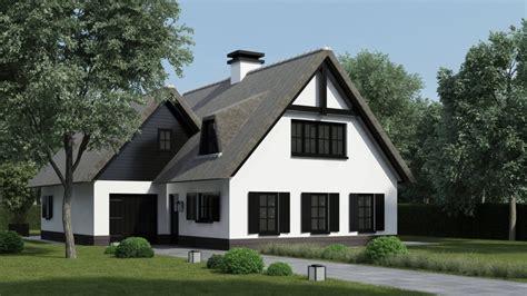 huis laten bouwen wat zijn de kosten om een huis te laten bouwen verbouw