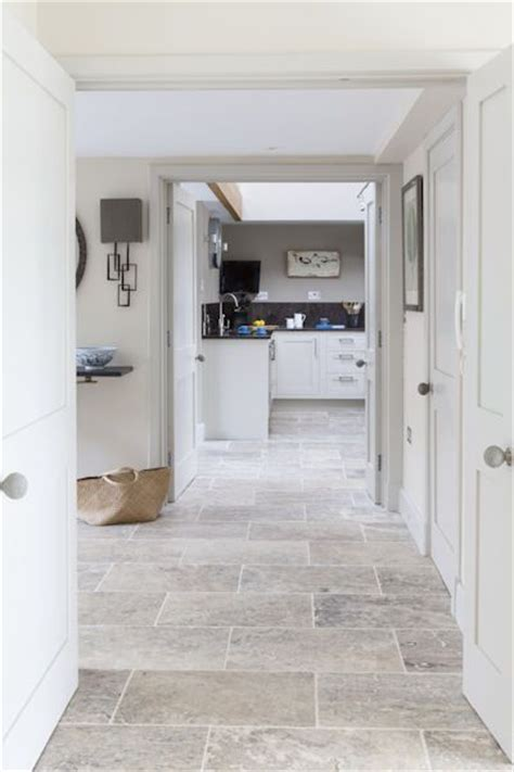 stone floors house improvement from it s greatest silver tumbled travertine plr kitchen ideas pinterest