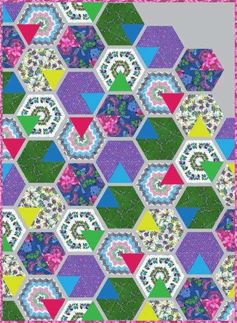 Modern Patchwork Elizabeth Hartman - honey pattern elizabeth hartman quilt bee