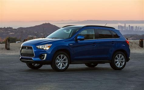 more power for the 2015 mitsubishi rvr the car guide
