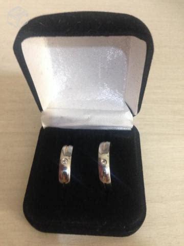 aparador aliança ouro alianca noivadocasamento em ouro e prata nova ofertas