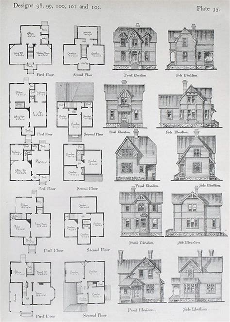 architecture home design books exhibition on 19th century diy architecture manuals core77