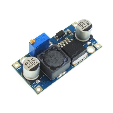 Step Up Dc by Xl60009 Dc Dc Step Up Boost Converter Hobby Components