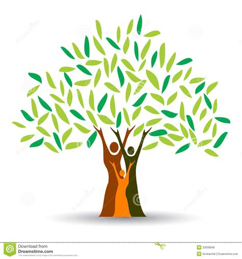 Family Tree Stock Vector Illustration Of Designs Family 23509848 Royalty Free Family Tree Clip Vector Images Illustrations Istock