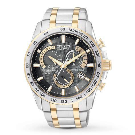 citizen s chronograph at4004 52e