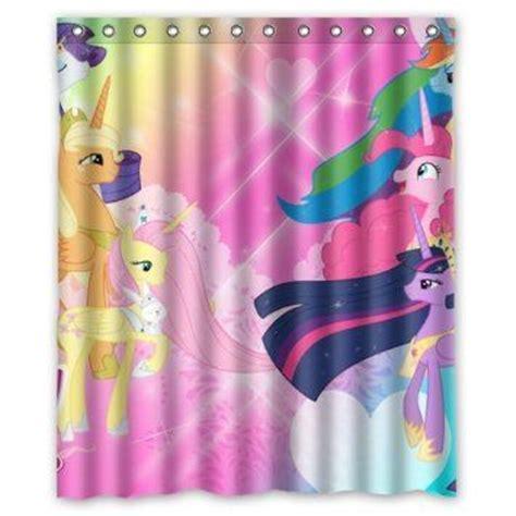 my little pony curtains bathroom curtains my little pony and little pony on pinterest