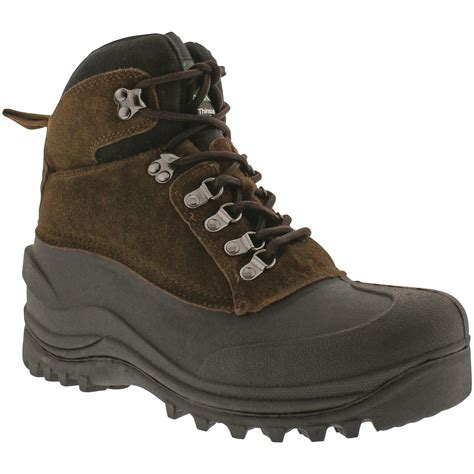 itasca breaker winter boot mens itasca s breaker 200g insulated winter boots