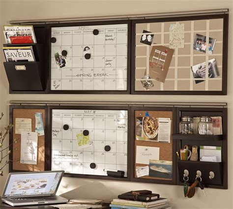 kitchen office organization ideas swoon style and home a run for my money
