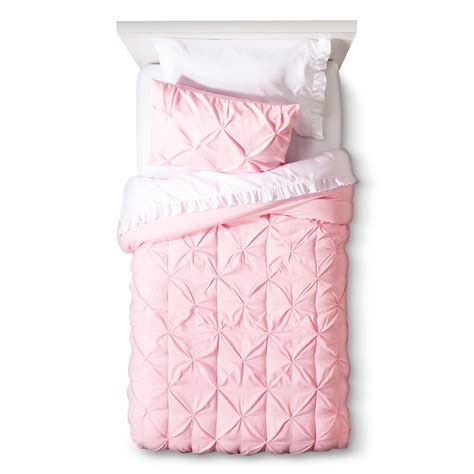 circo pinched pleat comforter set