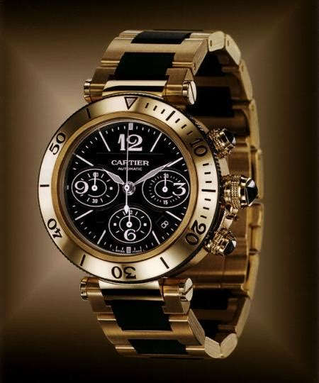 From Cartier With Newsvine Fashion cartier gold watches fashion photos and dresses shoes