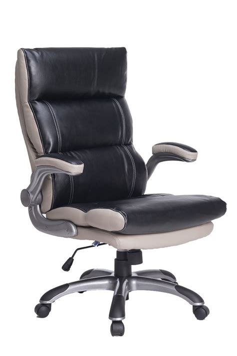 Office Chairs With Lumbar Support Big And Office Chairs With Lumbar Support Best