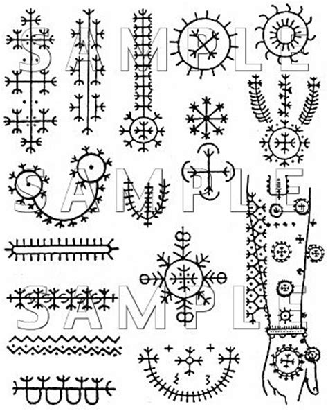 croatian traditional tattoo symbols modern 25 best ideas about ancient on warrior