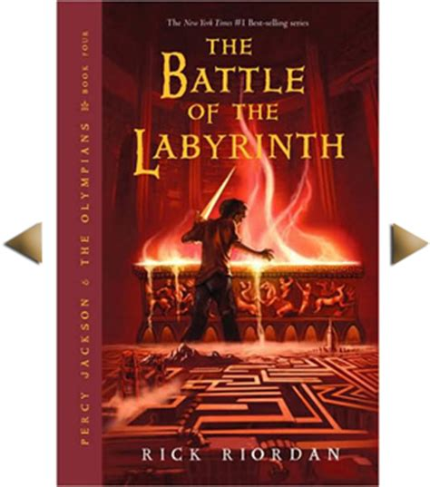 the last olympian book report percy jackson and the olympians the battle of the