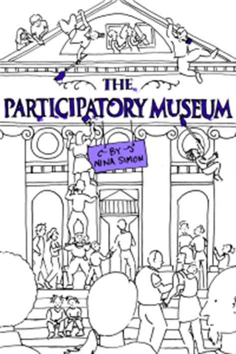 libro maps that changed the the participatory museum musei web