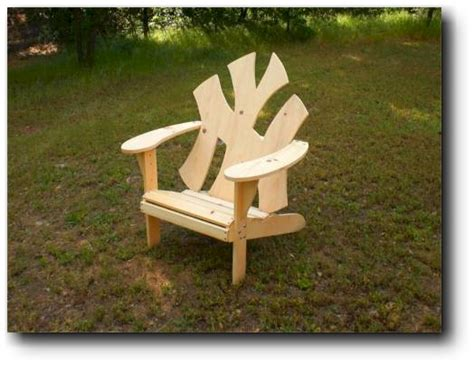 Skull Adirondack Chair Plans by Fe Guide Building Rocking Chairs Plans Free Info
