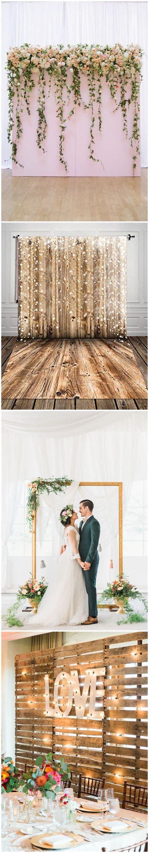 Wedding Background Decoration Ideas by Best 25 Wedding Backdrops Ideas On Weddings