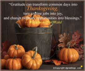thanksgiving day quotes sayings quotesgram