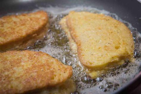 ingredienti mozzarella in carrozza mozzarella in carrozza ricetta di un antipasto sfizioso