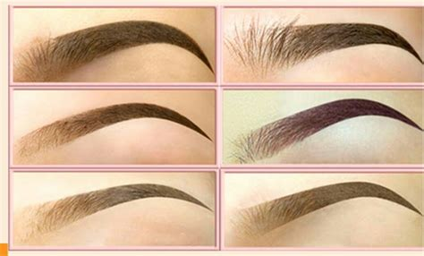 eyebrows tattoo shop pleasant nails spa salon professional nails care in