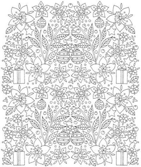 libro festive christmas colouring book oltre 1000 idee su disegni da colorare natalizi su disegni da colorare pagine da