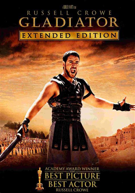 film gladiator online فيلم الأكشن الأسطوري gladiator 2000 بنسخة extended cut