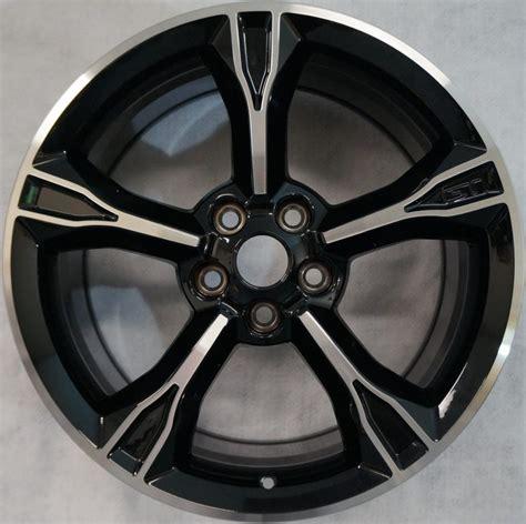 ford mustang wheels oem ford mustang 10081mb oem wheel gr3z1007c oem original