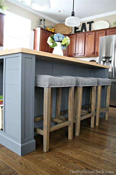kitchen island makeover ideas best 25 kitchen island makeover ideas on