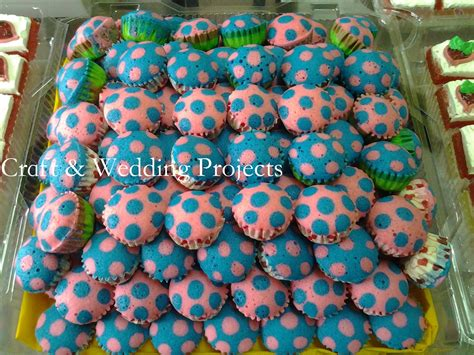 Wedding Wishes Till Jannah by Craft Wedding Projects Buffet