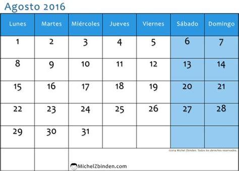 mes de agosto 2016 52 im 225 genes de agosto con carteles tarjetas frases y