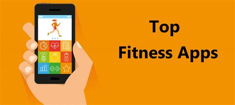 best fitness apps top fitness apps to achieve your health goals in 2017