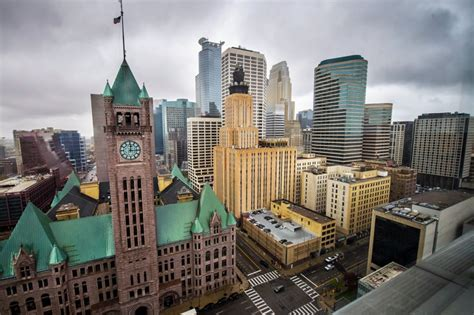 Best Mba Schools In Minnesota by Study Minneapolis Is The Worst City In Minnesota City