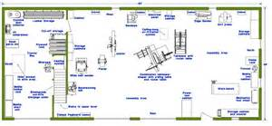 layout of carpentry workshop small woodworking shop layout plans pdf online download