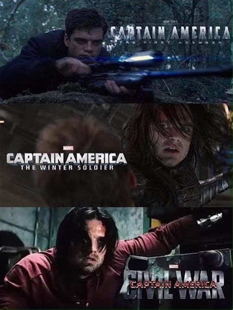 Winter Soldier Meme - who gave you the right to do this and kill bucky like this